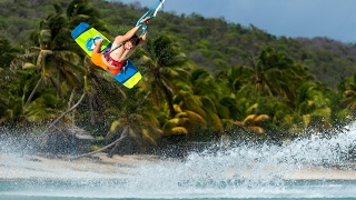 TOP 5 best Kiteboards for all conditions by LIFE KITESURF™