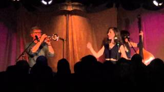 Lake Street Dive - Wedding Band - The Grey Eagle - Asheville, NC - 2/25/14