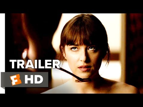 Fifty Shades Freed Movie Hd Trailer