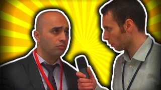 Gamsız Teknik Direktör Akif Vol 1 | Tahsin Hasoğlu | Video 16