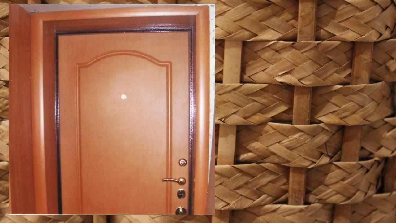 Установка доборов и наличников входной двери своими руками фото 551