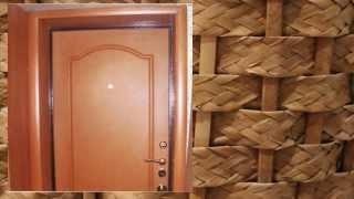 Установка доборов на входные двери. 8 499 390-99-40(Установка доборов на входные двери http://gramas.ru тел. 8 499 - 390-99-40, тел. 8 926-663-09-73 Установка доборов на двери в тон..., 2014-01-06T12:30:33.000Z)