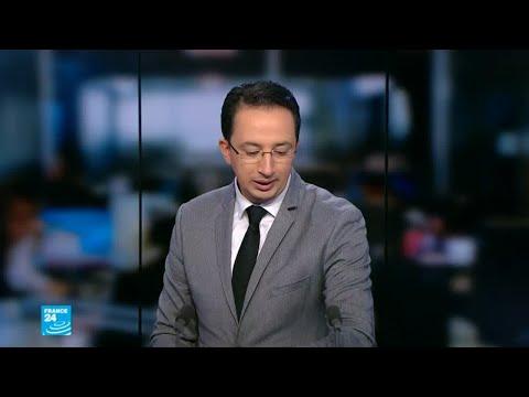 عملية احتجاز رهائن في فرنسا  - نشر قبل 2 ساعة