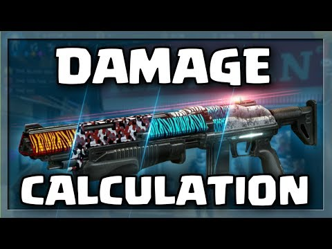 What Is The Best Shadowgun Legends Gun? All Weapon Stats & Locations