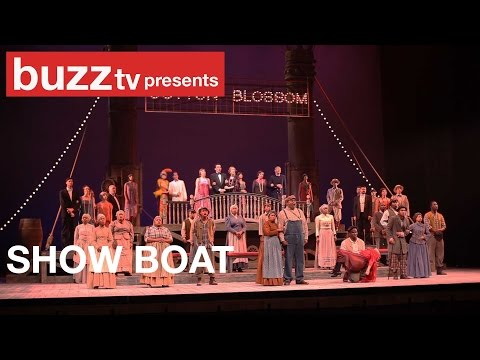 Buzz TV // Show Boat (Cape Town Opera)