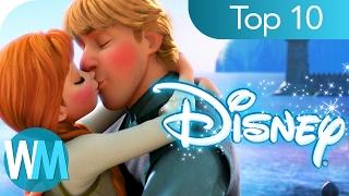 Top 10 der schönsten Disney Paare