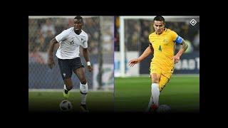 tin bóng đá, World Cup 2018 PHÁP vs ÚC NHẬN ĐỊNH TRƯỚC TRẬN ĐẤU