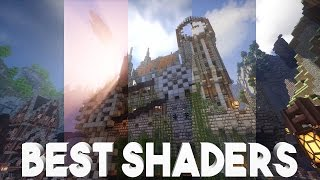 Top 5 Best Minecraft Shaders of 2017