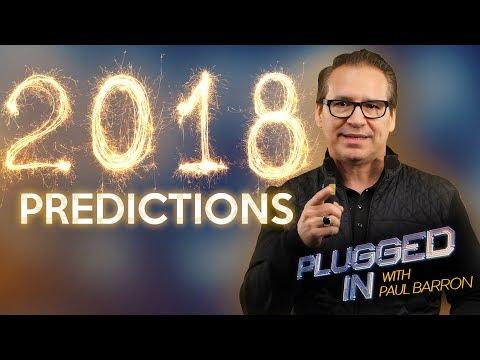 2018 Restaurant Industry Trends & Predictions