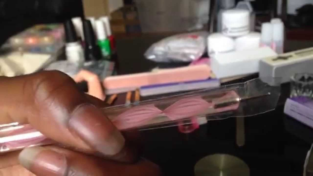 What you need to get start a nail art business part 1 youtube what you need to get start a nail art business part 1 prinsesfo Images