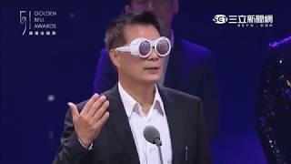 2016第51屆廣播金鐘獎頒獎典禮「電臺品牌行銷創新獎」《POP 大國民學測》