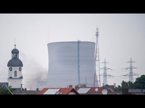 Germania: demolita in gran segreto la centrale nucleare di Philippsburg