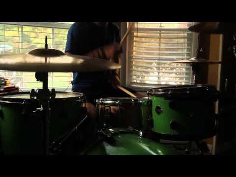 La Dispute Andria Drum Cover