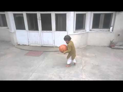 Basket Ball Muhammad Ibrahim Kashif