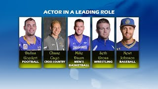 Jackrabbits Choice Awards - Actor in Leading Role
