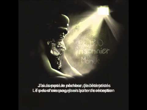 C.R.B.10 & Lady Lao - Amour Impossible - Paroles [Album - Prisonnier De Ce Monde]