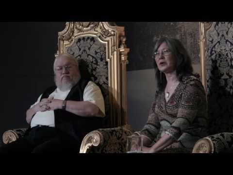 How did Fitz's life story begin? Robin Hobb tells all.
