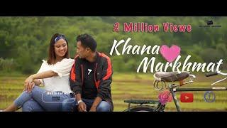 Khana Markhmat (Official Music Video)