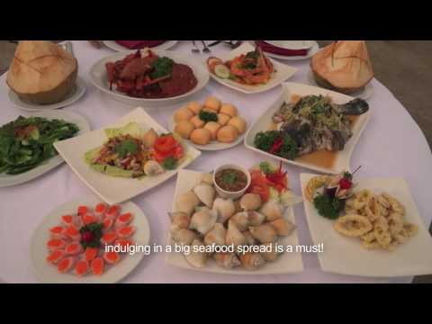 Batam Seafood | E! All Access Indonesia | E!