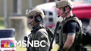 """Enough Is Enough Is Enough"": Parkland Father Responds To Texas HS Shooting | Deadline | MSNBC"