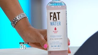 Can Fat Water Help You Slim Down?