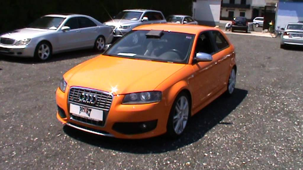 2007 audi s3 coming home leaving home function youtube. Black Bedroom Furniture Sets. Home Design Ideas