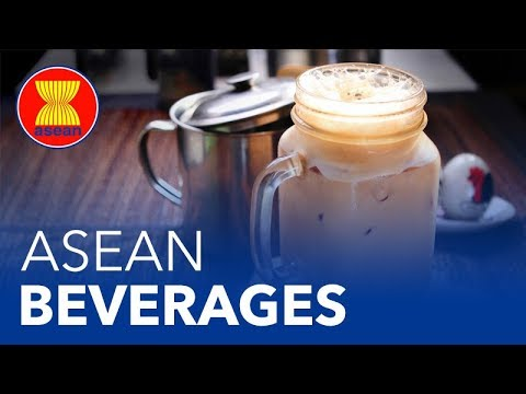ASEAN - National Beverage