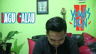 Yowis ben - lagu galau (akustik cover ...