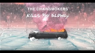 The Chainsmokers Kills You Slowly Drum Cover