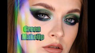 Я СОСКУЧИЛАСЬ ЗА КОСМЕТИКОЙ Урок макияжа