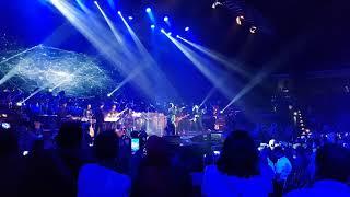 Nicky Astria Live in Concert 2019 - Samar Bayangan (featuring Furhan Xpose)