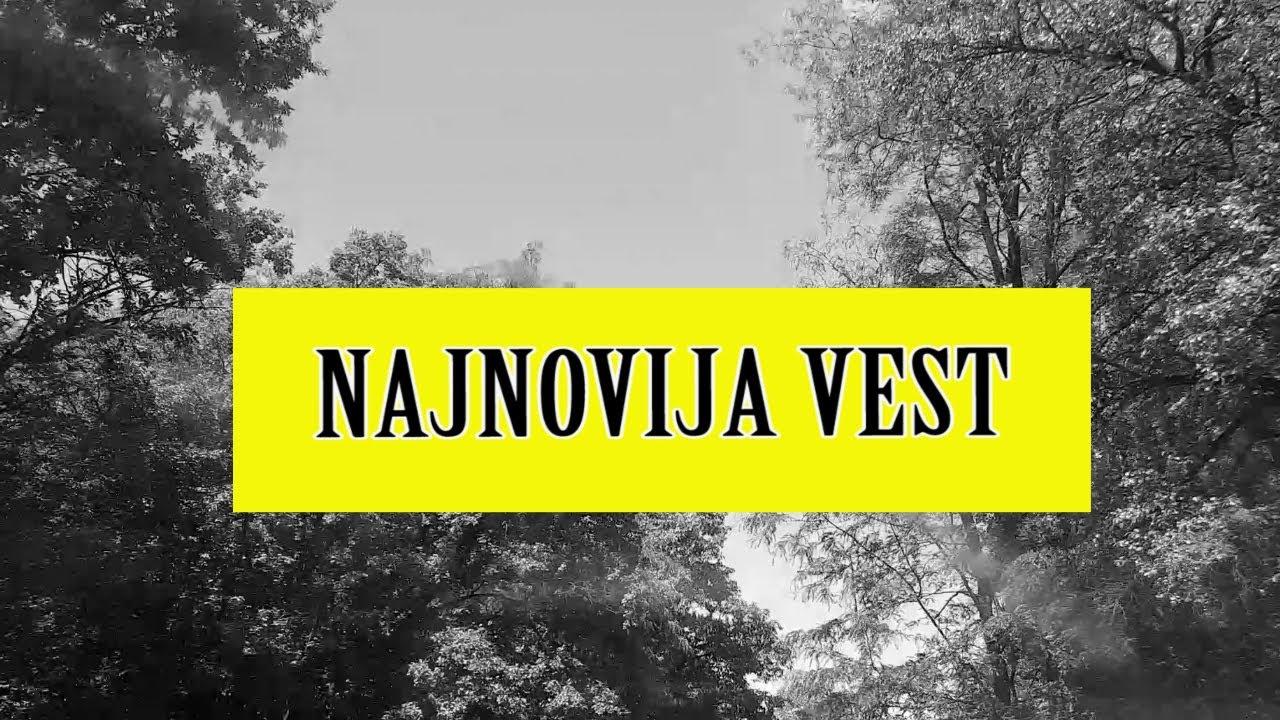 TRAGEDIIJA U SRBIJI  - NAŽALOST, ŠEST PREMIINULIH!
