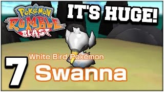 Pokemon Rumble Blast - Part 07 (Nintendo 3DS Playthrough)