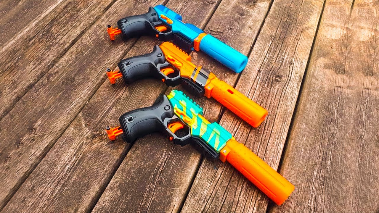 Download INCREDIBLE TOY WEAPON THAT YOU MUST SEE