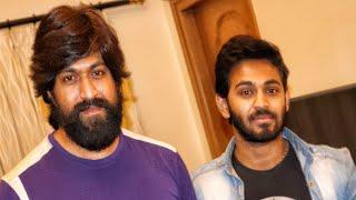 Dheera Dheera Song | Instrumental | #KGF Kannada Movie | Yash | Prashanth Neel | Dhananjay K