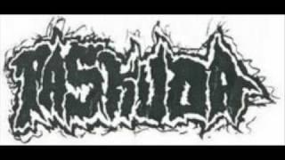 Paskuda - Postihnuté dieťa