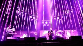 Radiohead - Reckoner (Radiohead Live in Praha)