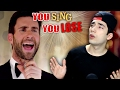 ULTIMATE YOU SING YOU LOSE CHALLENGE!