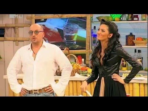 !! Ток Шоу-Каникулы в Мексике 2 - ЛУЧШИЕ МОМЕНТЫ !!