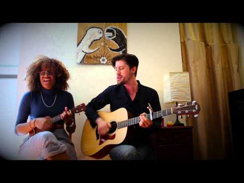 Rude by Magic covered by Stason Bobo & Mereoni