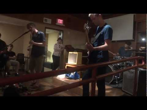 The Travel Guide Live at Mead's Corner 6-22-2012 (Full Set)