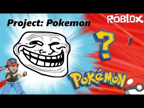 The Start! /Project Pokemon #1