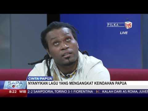 Soa-soa, Kenalkan Keindahan Papua Lewat Lagu