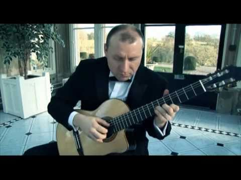 I Giorni Bean - Classical Guitar