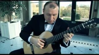 I Giorni.  Steve Bean - Classical Guitar