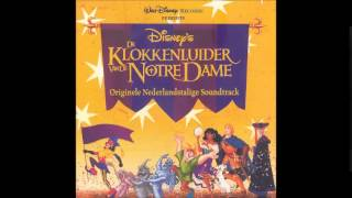Download The Hunchback of Notre Dame - Topsy turvy (Dutch)