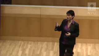 The Future of Business: Crowdsourcing & Open Innovation - Natalia Levina