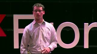 Tiny home, big life -- an experiment in simple living   Erin & Dondi Harner   TEDxFrontRange