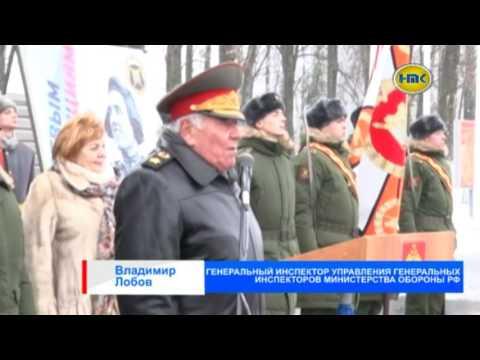 Танкисты Кантемировской дивизии бросили вызов Вооружённым силам РФ