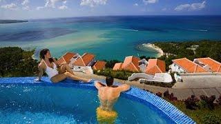 Windjammer Landing Villa Beach Resort, Labrelotte Bay Gros Islet St. Lucia